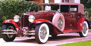 mobil keren dan antik