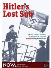 En busca del submarino U 215 de Hitler (2005) Español