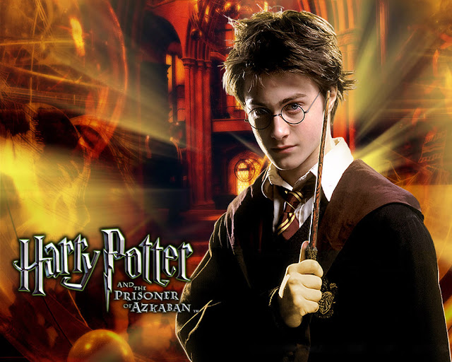 Harry Potter and the Prisnor of Azkaban