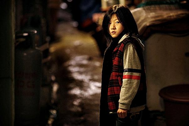 El hombre sin pasado, de Lee Jeong-beom
