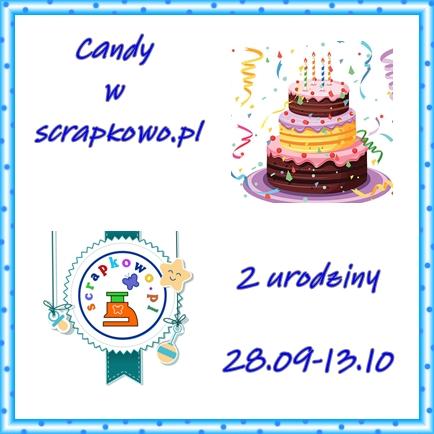 Cany urodzinowe ;)