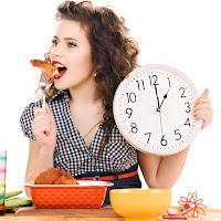three day diet