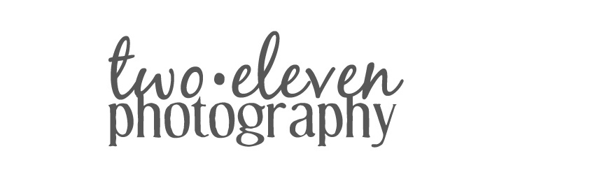 My two eleven photography