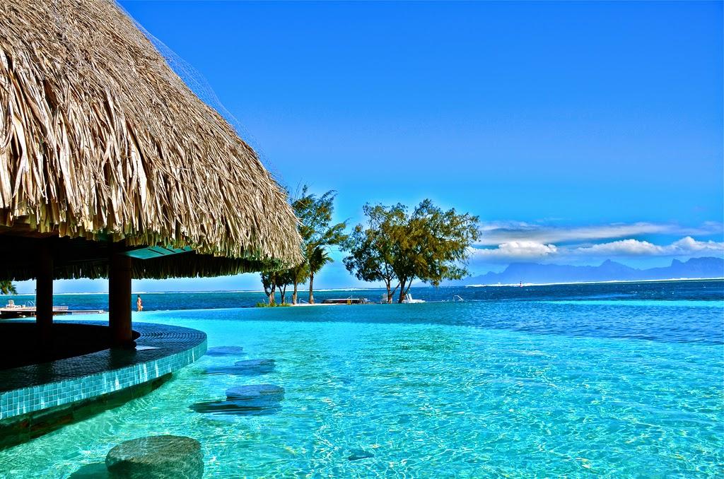 Мале - столица республики райских островов.