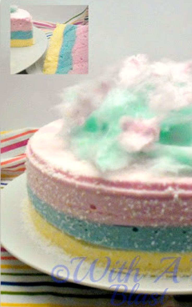 Cake Tin Loose Bottom