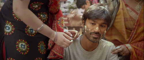 Raanjhanaa Title Song (2013) Full Music Video Song Free Download And Watch Online at worldfree4u.com