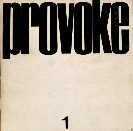The Provoke Group