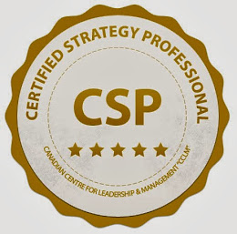 Certified Strategy Professional