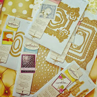 Spellbinders 10% off everyday!