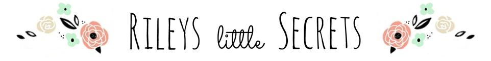 Rileys little Secrets