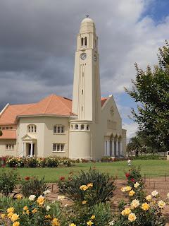 NG Kerk, Riviersonderend
