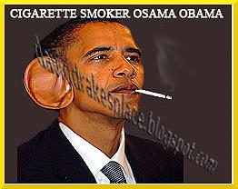 Obama Smoker