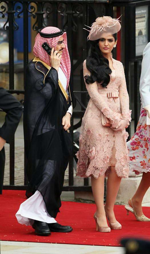 Pangeran Al Walid bin Talal, Orang Terkaya Di Timur Tengah