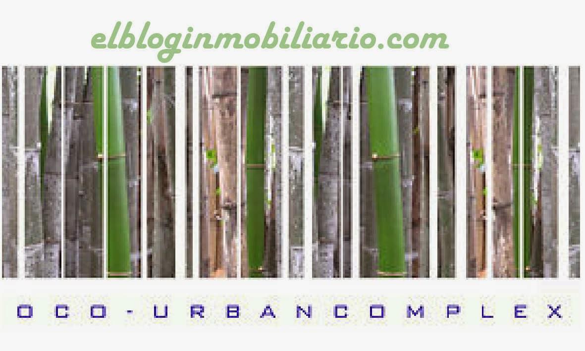 Estudio arquitectura y urbanismo OCO Urbancomplex elbloginmobiliario.com