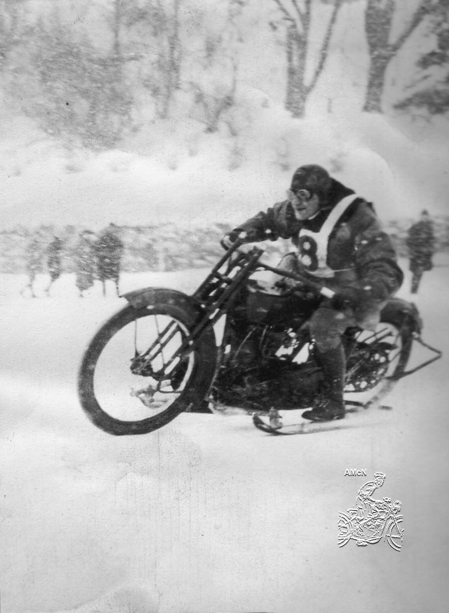 American Motorcycles Norway / Veteran-Mc.com: 2011