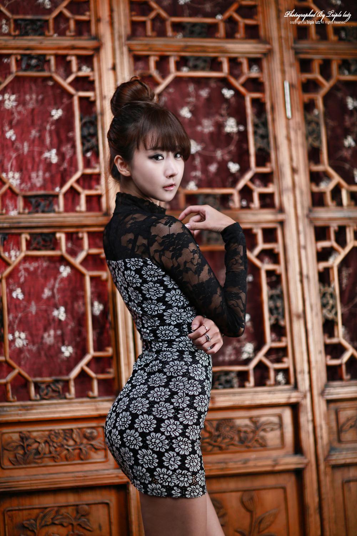Park Hyun Sun - New Pics