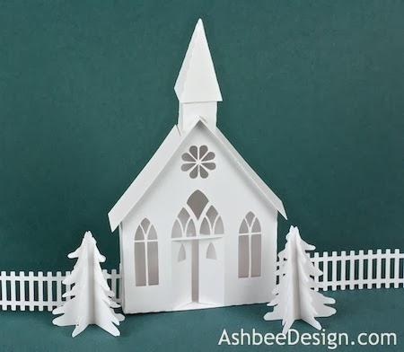 Ledge Village • Country Chapel