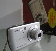 harga kamera digital casio malang