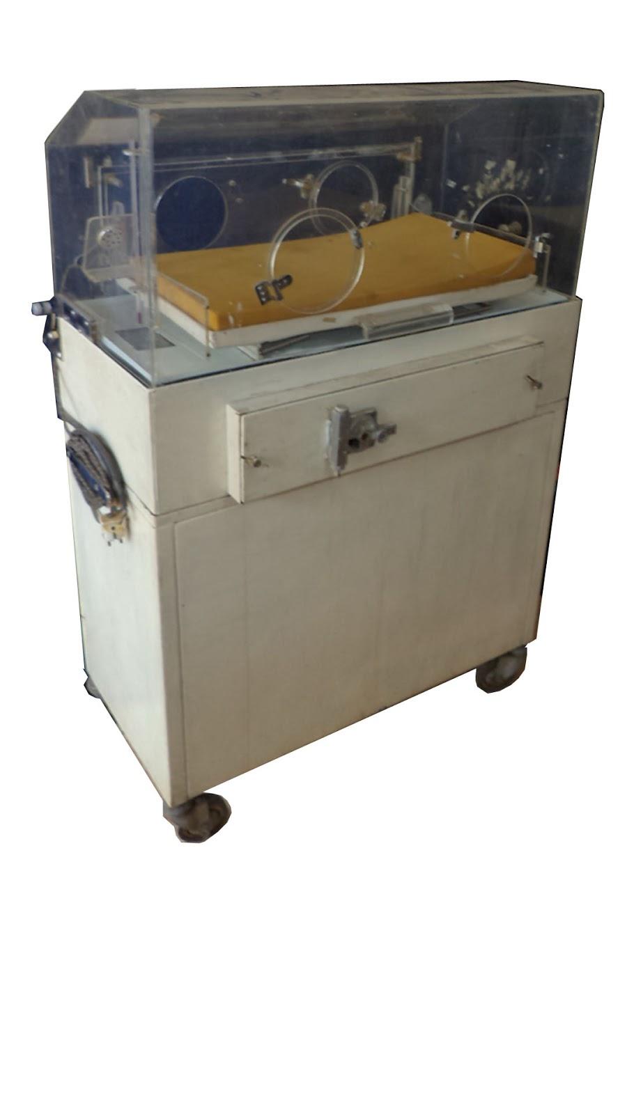 Inkubator Bayi Tesena TS 87