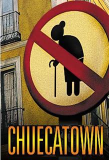 Película Gay: Chuecatown
