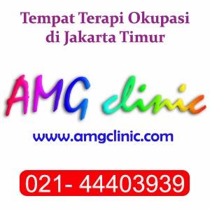Tempat Terapi Okupasi Pada Anak Autis di Jakarta Timur