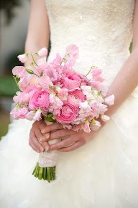 bouquet PRINTEMPS. Aire inocente y fresco.