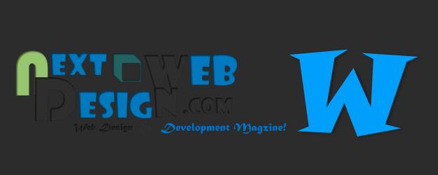 About Next design Web