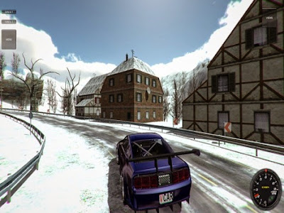 free  pc car racing games full version
