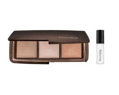 Hourglass Ambient Lighting Palette UK