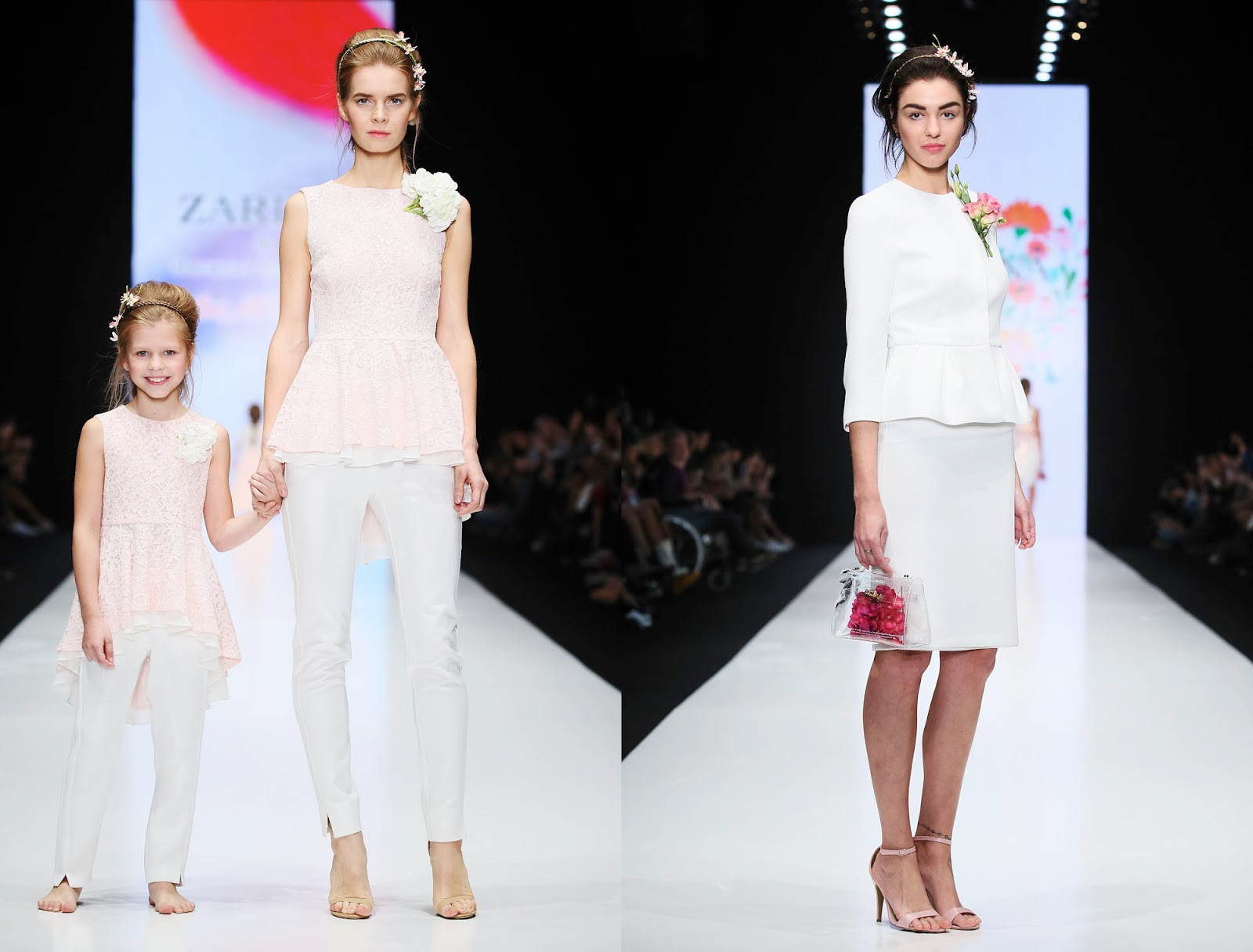 Eniwhere Fashion - Mercedes-Benz Fashion Week Russia