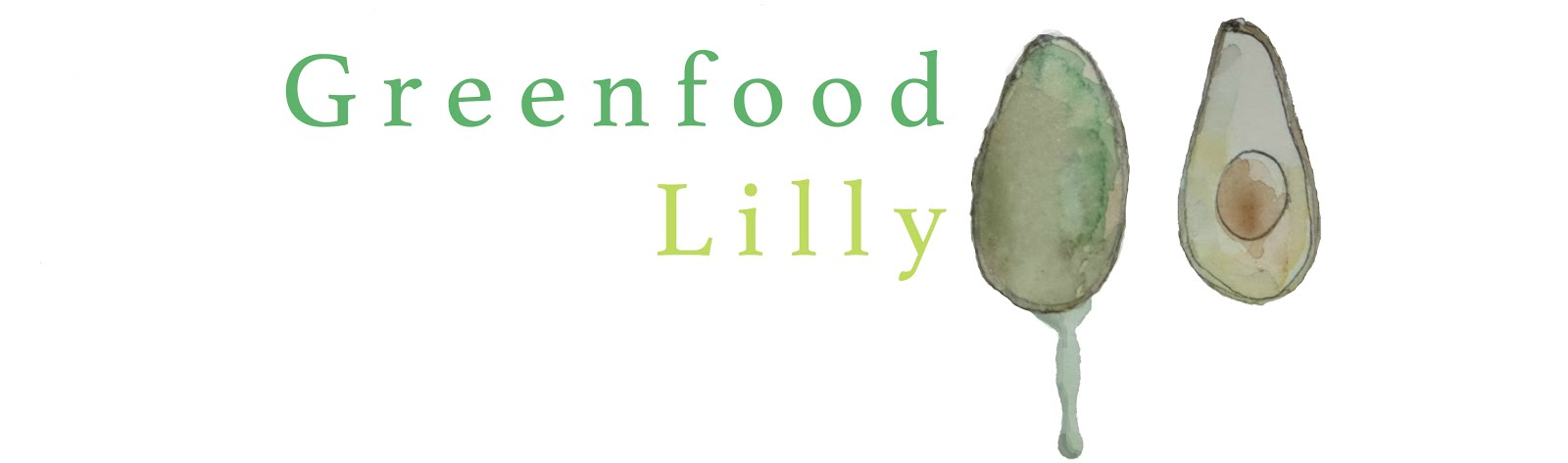 GREENFOOD LILLY
