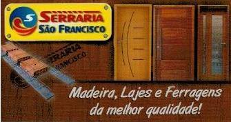 SERRARIA SÃO FRANCISCO