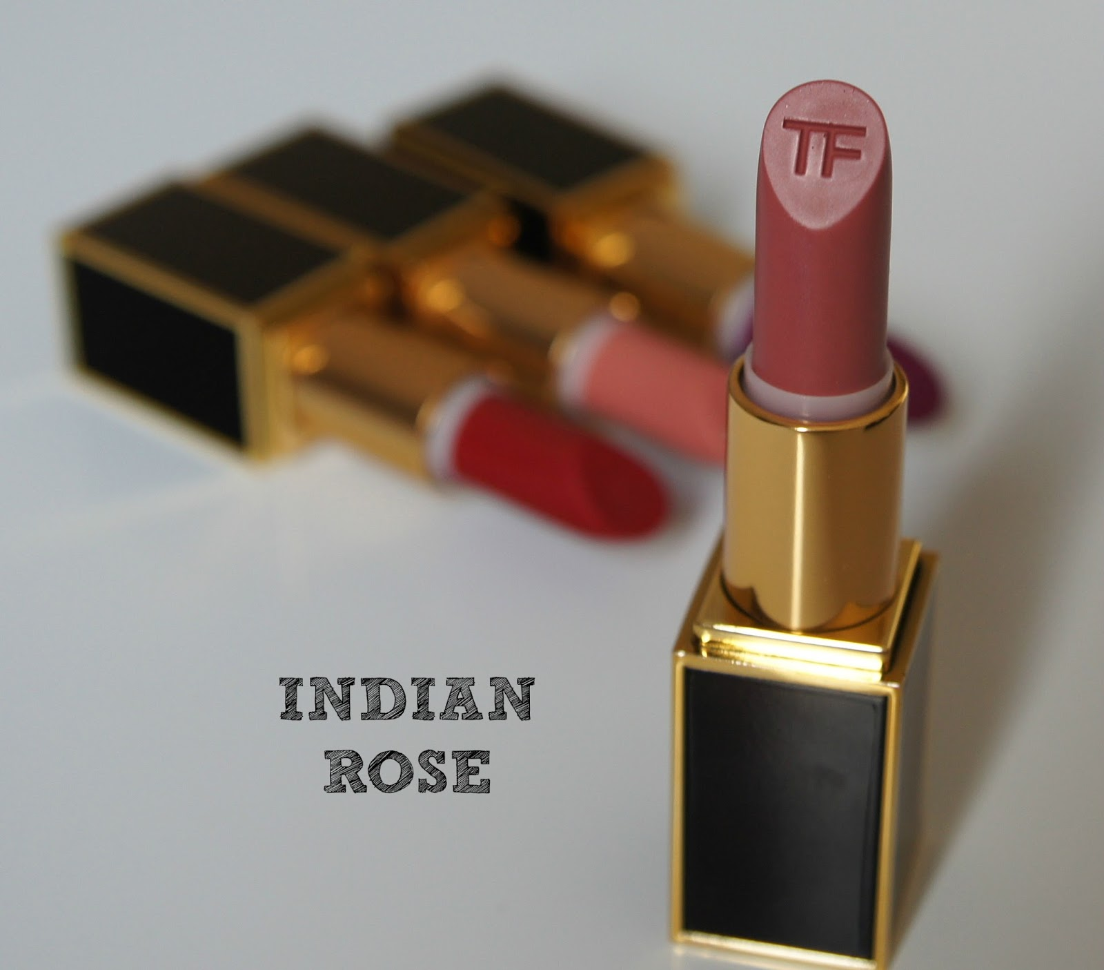 Tom Ford Indian Rose