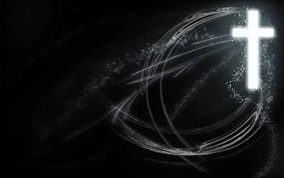 Animated Cross Desktop