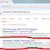 Bagaimana Blog Setahun Jagung Jadi Top Rank Google