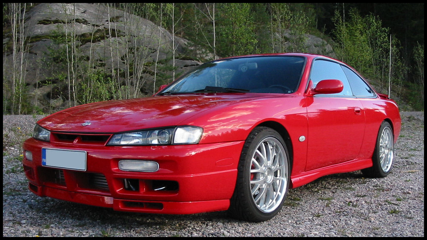 tuning encyclopedia nissan 200sx sr20det tuning guide. Black Bedroom Furniture Sets. Home Design Ideas