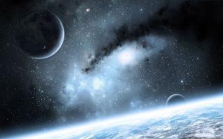 Deus, Das Causas Primárias, De Deus, Espaço Consciência Pura