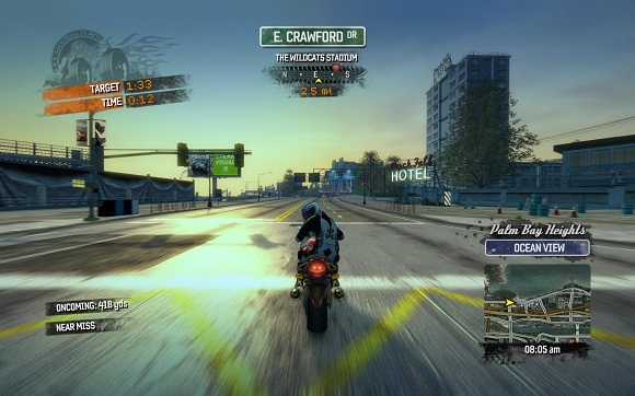 Burnout Paradise The Ultimate Box Full Crack
