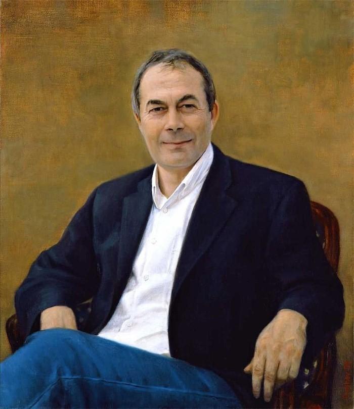 Вячеслав Грошев