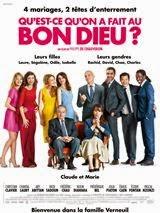 Qu'est-ce qu'on a fait au Bon Dieu? 2014 Truefrench|French Film