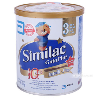 sữa similac 3