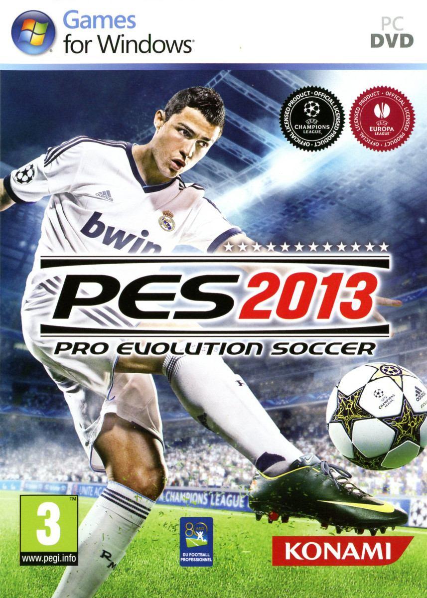download serial number pes 2013