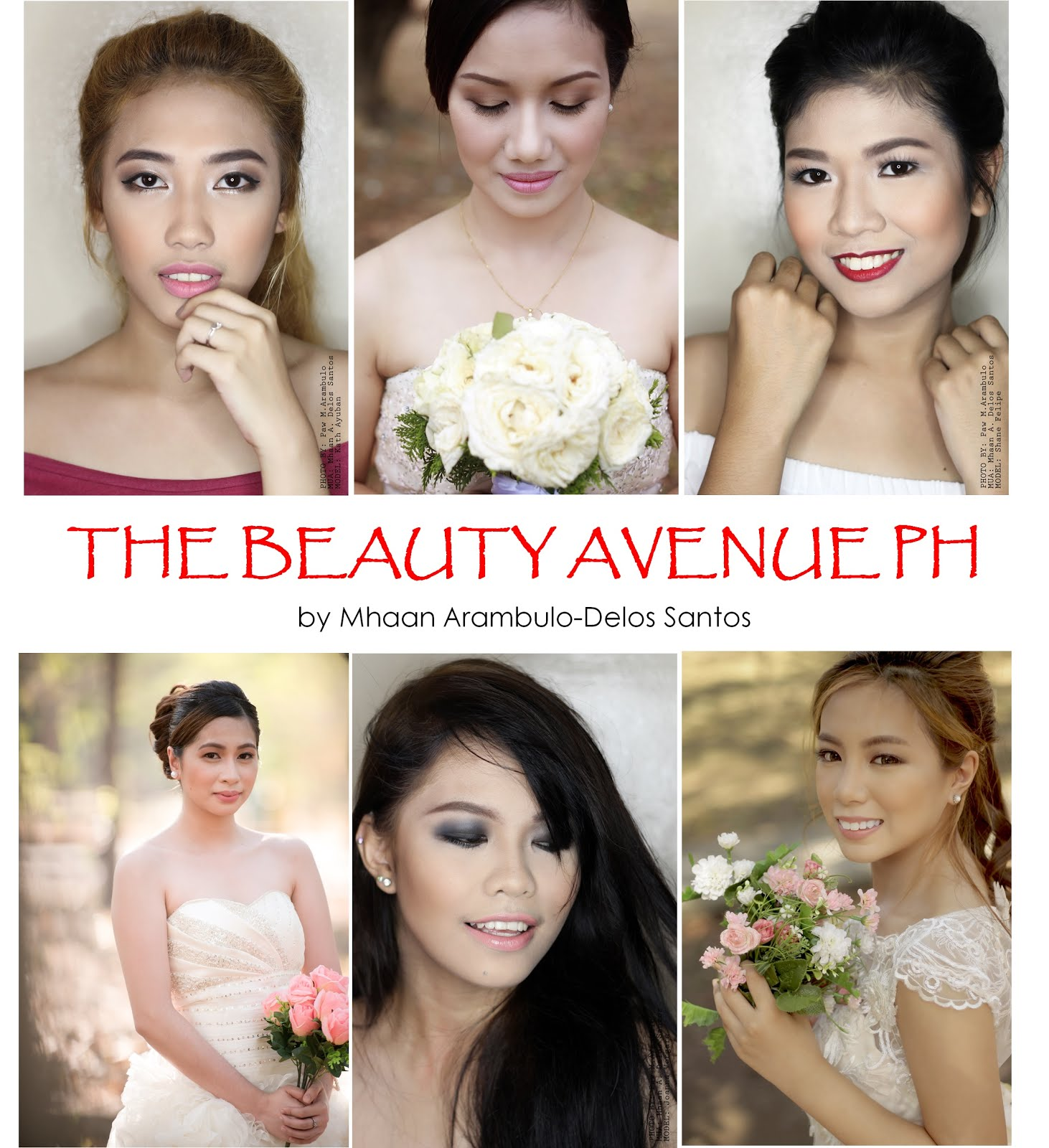 The Beauty Avenue PH
