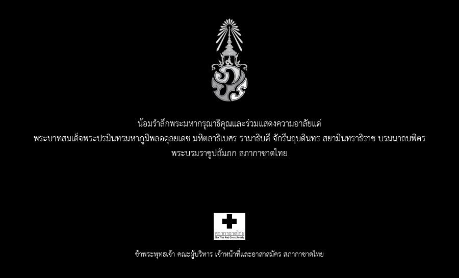 สำนักงานยุวกาชาด สภากาชาดไทย
