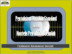 Konsep Standard Prestasi
