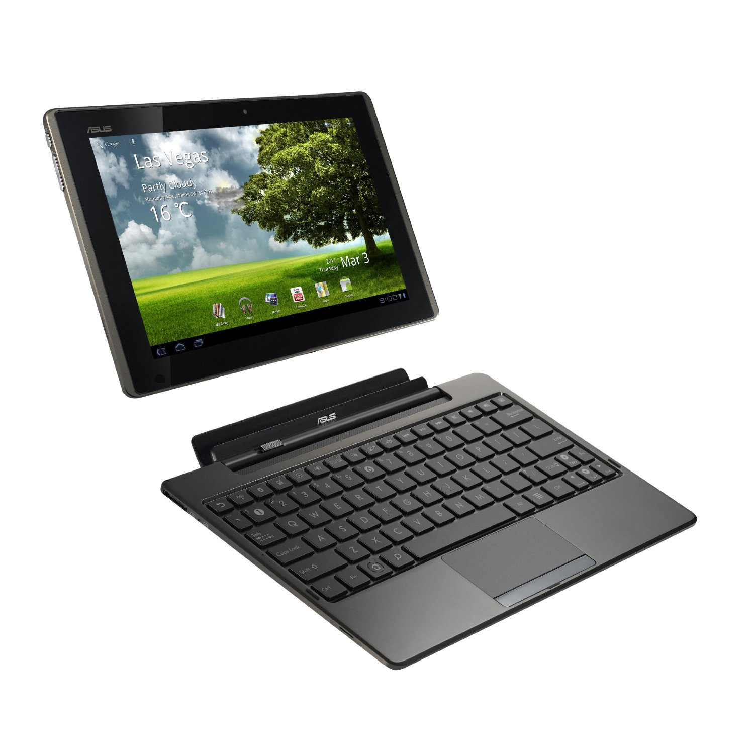 New Android 3.0 Tablet PC Asus Eee Pad UK Release Date ...