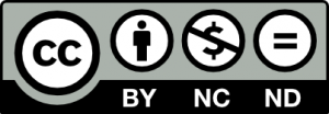 Per Info su Creative Commons - Clicca sull'immagine