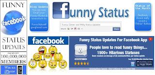 Status Facebook Dan Twitter Lucu Terbaru 2013 Bikin Ngakak