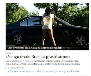 mejores prostitutas prostitutas brasileñas