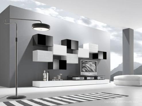 Modern Apartment Living Room Design Ideas